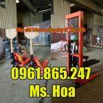 Địa chỉ bán xe nâng tay ở Tân Phú